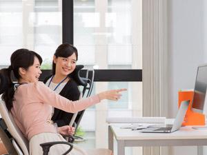 株式会社TEAM.G/事務職(一般事務、経理事務、HP更新など、できる業務からお任せします/未経験OK★)