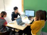 ドコドア 株式会社/【新潟勤務】Webサイトの受託制作に関する営業全般を管理するSals Promotion Groupのグループリーダーを募集!