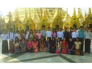 株式会社エイブリッジ/ブリッジSE/ミャンマーの住居費・渡航費は全額負担/アジア諸国をまたにかけて活躍