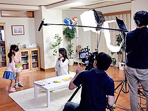 日本情報流通株式会社/総合職(ディレクター/プロデューサー)完全週休2日制◆店頭用販促動画、TVCM、PV等の制作!