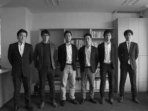 株式会社JQ/【ITコンサルタント】ビジネス全体を見渡し、プロジェクトを推進する一流のPMへ成長できるフィールド