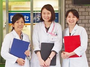 独立行政法人国立病院機構 村山医療センター/医療社会事業専門員(ソーシャルワーカー)
