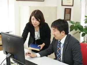 SATO社会保険労務士法人/大手企業や外資系企業の社会保険手続き業務担当スタッフ