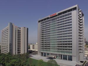 キヤノン株式会社(東証一部上場)の求人情報