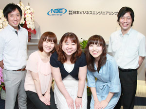 株式会社日本ビジネスエンジニアリング/ITエンジニア(Web開発・インフラ・組込開発) 教育充実/年間休日126日/転職フェア(7月)出展