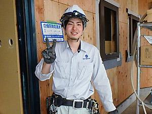 東武電設株式会社/無資格・未経験からスタートできる電気工事業務/社員平均勤続年数17年