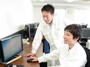 株式会社オートテクニックジャパン(ATJ)/CAE解析エンジニア/社員の定着率98%/実務経験不問!解析経験者の方は優遇します