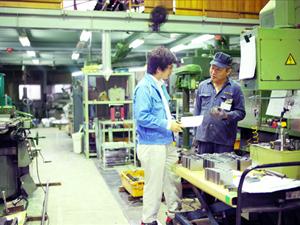 岡本鉄工株式会社の求人情報