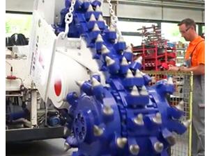 レントリー多摩株式会社【ERKAT JAPAN・KEMROC JAPAN国内総販売店】/現場効率アップにつなげる機材の補修箇所や製品オペレーション
