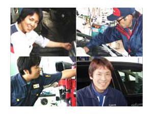 株式会社レソリューション/空港内勤務メカニック ※自動車整備士資格者募集