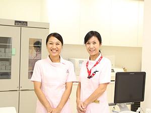 医療法人オーク会/看護師(正・准)/夜勤なし・有給消化率100%