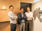 クラウドクレジット 株式会社/【営業事務】Fintech企業における営業事務・総務メンバー募集!