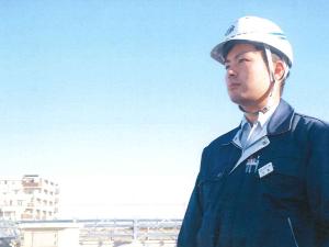坪井工業株式会社の求人情報