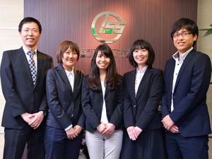 東京システムズ株式会社の求人情報
