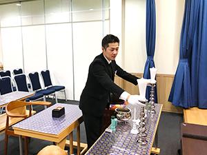 洛王セレモニー株式会社/葬祭ディレクター ◎入社1年目でも、月収30万円以上可能!