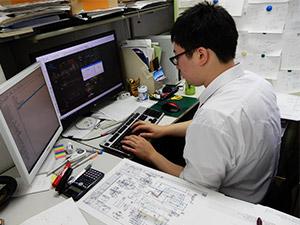 株式会社アウラ・アトリウム/PCa・PC工法を専門とする建築設計技術者 ◎実務未経験からスタートできます!