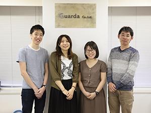 soulberry/株式会社グァルダの求人情報