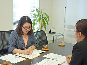 日本プラネット株式会社/【総務事務】給与計算や人事総務の事務代行会社/資格取得支援/残業はほとんど有りません