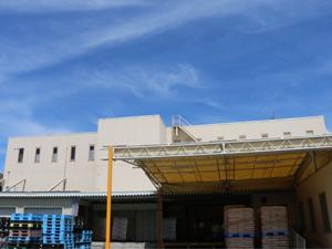 浜田食品工業株式会社/ラムネ菓子などを製造する自社工場の設備・機械の管理・メンテナンス