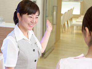 医療法人社団善仁会 総合健診センターヘルチェック/健診センターのマネージャー/月給30万円スタート・女性が活躍しています