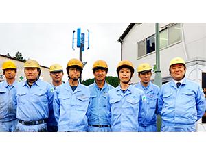 大阪高級鋳造鉄工株式会社(ダイチュウグループ)/管理部門課長(部長候補)※鋳造メーカー/業界トップクラスの事業規模