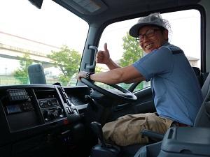エフエスロジスティックス株式会社/野菜の配達スタッフ/普通免許があればOK・ドライバー経験不問