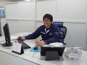 株式会社松本製作所/産業機械設計士/経験を活かしステップアップできる環境