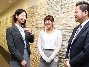 日本保険サービス株式会社/経理スタッフ ◆ワーキングマザーも活躍中/高い有休消化率/5連続休暇取得を推進