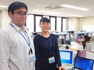 日本テレネット株式会社/◆SV候補(最初はアシスタントからスタート。段階を踏んで仕事をお教えしますのでご安心ください)