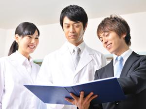 九州風雲堂販売株式会社/医療機器・手術材料の営業/未経験歓迎/幹部への昇進も視野に入れた人財育成を実施/充実研修あり