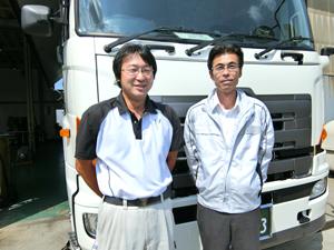 柳田運輸株式会社/【普免でOK!】【近場配送!】未経験から稼げる配送ドライバー