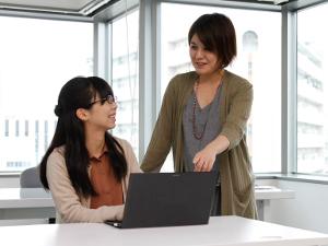 株式会社シグナルトーク/女性向け健康アプリのディレクター/企画から関われます