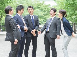 インクグロウ株式会社/日本企業の9割超・中小企業に特化した(経営コンサルタント)/金融業界経験不問/20代が活躍中