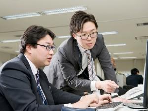 株式会社ビー・エム・エル(東証一部上場)/医療系ITエンジニア/エンジニアとしてステップアップできる環境を用意しています