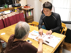 株式会社ヤマグチデンキ/電気工事スタッフ ◆面接1回! ◆無資格OK!