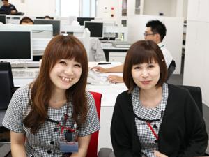 株式会社関西ビルド/営業事務または経理・どちらかを選べます/30〜40代女性活躍中/完全週休2日・残業ほとんどなし