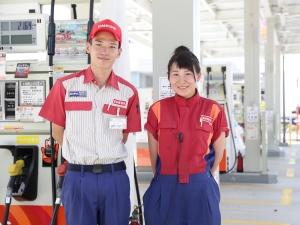浪田石油株式会社/働きやすさトップクラス!ENEOSサービスステーションのスタッフ【年休117日・残業月0〜20時間】