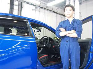有限会社エンリッチ/カーナビ・ETC・スピーカーなど車載機器の取付スタッフ/完休2日/未経験でも月給27万以上!