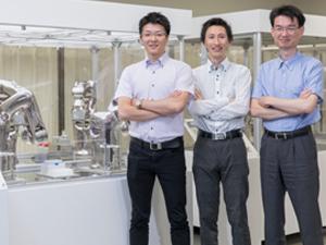 株式会社デンソーウェーブ ロボット事業部/DENSOグループ/産業用小型ロボット開発エンジニア(機械設計/回路設計/ソフトウェア設計)