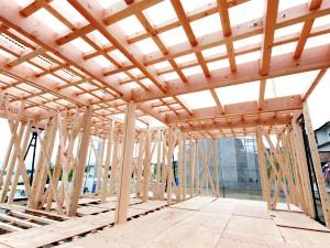 株式会社谷川建設/施工管理(完全オーダーメイドの家づくり/直接施工体制)