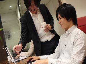 株式会社タクス/名古屋のスタートアップ企業!会社の成長を担うITエンジニアを募集します!