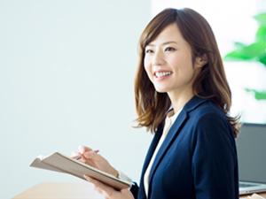 株式会社エコットコスメ/役員秘書兼総務/未経験歓迎/幅広い仕事でスキルアップ