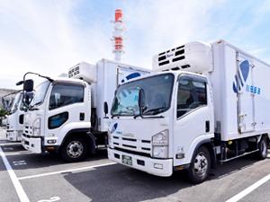 川田配送株式会社の求人情報