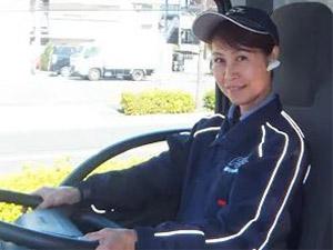 エフエスロジスティックス株式会社/東証一部上場「デリカフーズ」グループのドライバー/普通免許があればOK・ドライバー経験不問