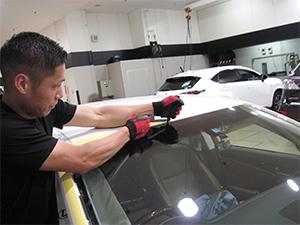 大阪安全硝子株式会社/自動車のガラス取付スタッフ ■無資格・未経験OK ■資格取得支援制度あり
