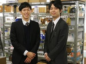 広島和光株式会社/ルート営業/試薬品・化学薬品・理化学機器等を扱います【未経験者歓迎】