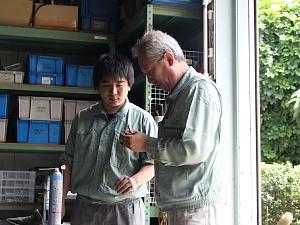株式会社シライ/梱包・包装用機械の修理職人 <未経験からスゴイ技術を学んでいける!>