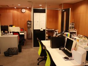 株式会社エルドットエー/事務系総合職(一般事務/経理/総務)◆リニューアルしたばかりのオシャレなオフィスで働ける♪
