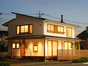 株式会社益田建設/戸建て住宅(木造)の設計デザイン/実務未経験歓迎
