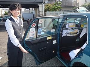 つばめタクシーグループ/セントラル交通株式会社/タクシードライバー/未経験からでも月収40万円以上の実績あり/全国各地への出張面接実施中